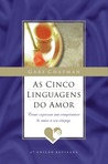 As cinco linguage...
