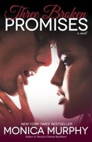 Three Broken Promises(One Week Girlfriend  3)