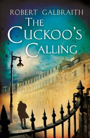 The Cuckoos Calling(Cormoran Strike 1)