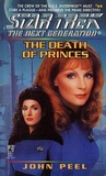 The Death of Princes (Star Trek: The Next Generation, #44)