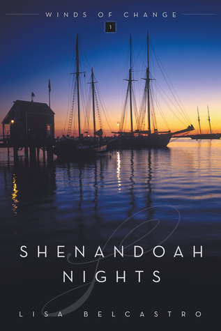 Shenandoah Nights(Winds of Change 1)