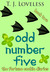 Odd Number Five (The Fortun...
