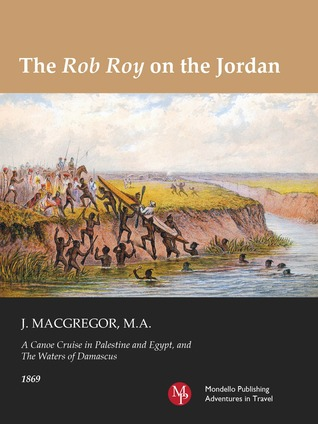 The Rob Roy on the Jordan