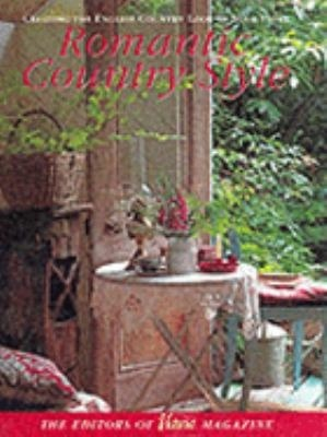 Romantic Country Style by Victoria Magazine