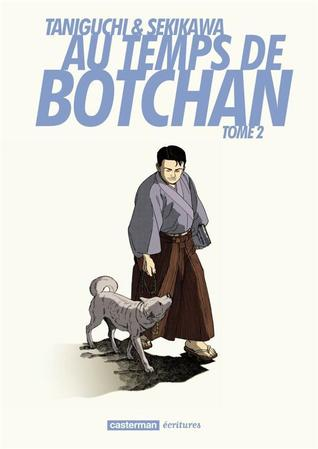Au temps de Botchan ; vol. 2 por Jirō Taniguchi, Natsuo Sekikawa