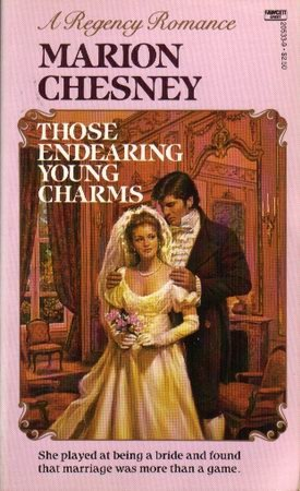 Those Endearing Young Charms (Endearing Young Charms, #6)