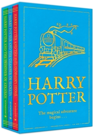 Ebook Harry Potter: The magical adventure begins . . . by J.K. Rowling DOC!