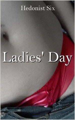 Ladies Day (ePUB)