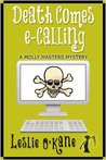 Death Comes eCalling (Molly Masters Mystery #1)