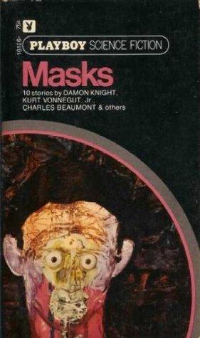 Masks by Playboy Magazine