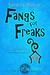 Fangs for Freaks (Half-Blood Vampires, #2)