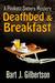 Deathbed & Breakfast (Pookotz Sisters Mysteries, #1)