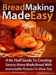 bread-making-made-easy
