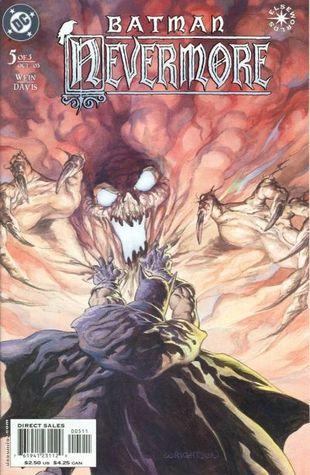 Batman: Nevermore Vol. 5 Descargas gratuitas de libros electrónicos para torrent