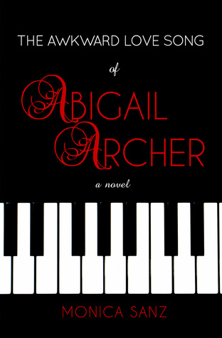 The Awkward Love Song of Abigail Archer