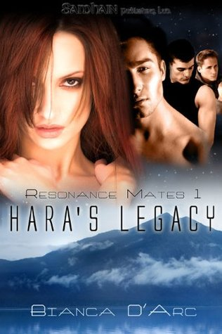Hara's Legacy by Bianca D'Arc