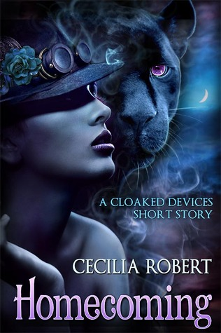 Homecoming (Cloaked Devices #0.5)