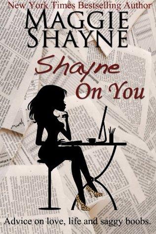 Shayne on You