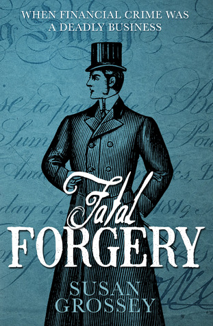 Fatal Forgery (Sam Plank #1)