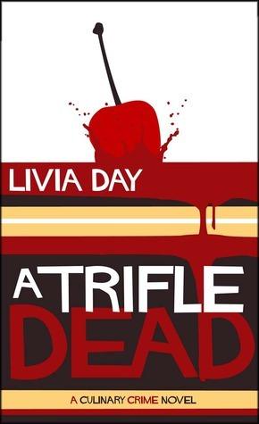 A Trifle Dead (Cafe La Femme, #1)