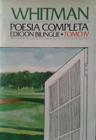 Poesía completa, tomo IV