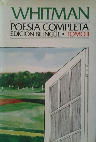 Poesia completa, tomo II