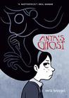 Anya's Ghost by Vera Brosgol