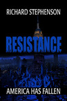 Resistance (New America #2)