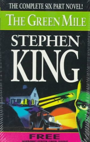 The Green Mile by Stephen King