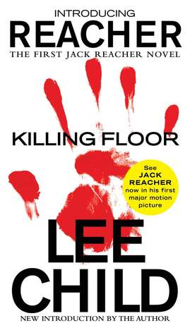 Killing Floor (Jack Reacher, #1)
