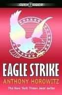 Eagle Strike (Alex Rider, #4)