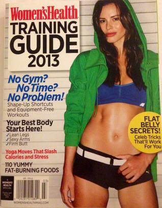 Women'sHealth Training Guide 2013