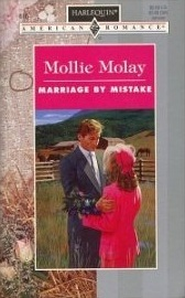 Marriage by Mistake by Mollie Molay