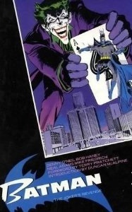 Batman: Joker's Revenge Descargue libros en formato epub gratis