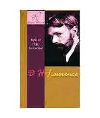 Best of D.H. Lawrence