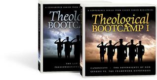 Theological Bootcamp