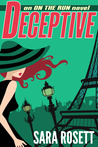 Deceptive (On the Run, #3)