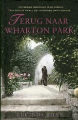 Terug naar Wharton Park by Lucinda Riley