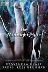 The Midnight Heir by Cassandra Clare