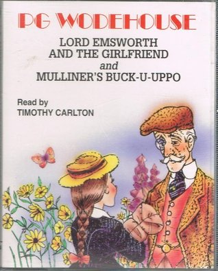 Lord Emsworth and the Girlfriend