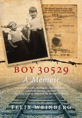 Boy 30529: A Memoir