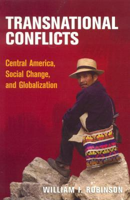 Transnational Conflicts by William I. Robinson