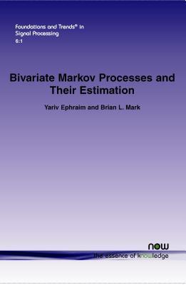 Bivariate Markov Processes and Their Estimation