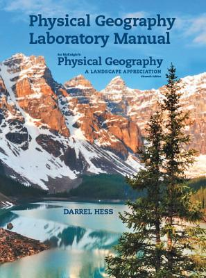 physical geography laboratory manual by darrel hess rh goodreads com
