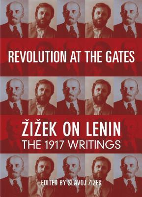 Revolution at the Gates by Vladimir Lenin