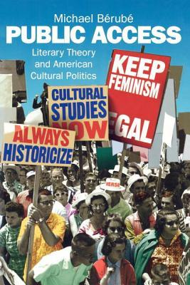 Public Access: Literary Theory and American Cultural Politics