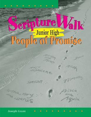 Scripturewalk Junior High People of Promise