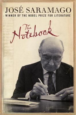 The Notebook by José Saramago