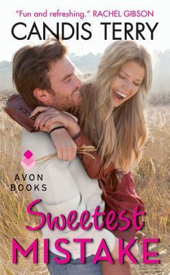 Sweetest Mistake(Sweet, Texas 2)