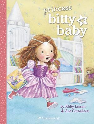 Princess Bitty Baby